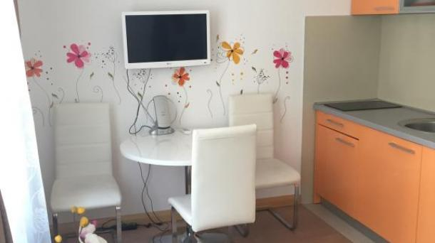 Budva - apartment in a luxury house opposite Tree Cannes