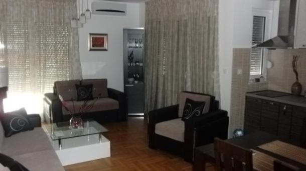 Apartment with one bedroom, Budva