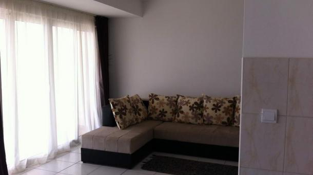 Apartment in Budva, district of Seoce